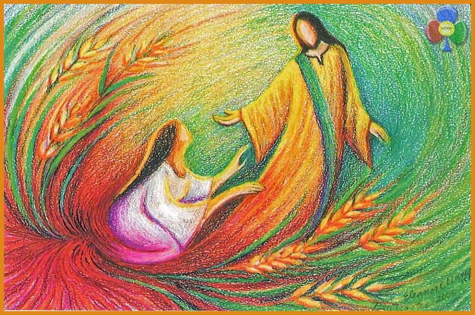 risorto1 Avvisi della Parrocchia 27.3/3.4 e bollettino parrocchiale