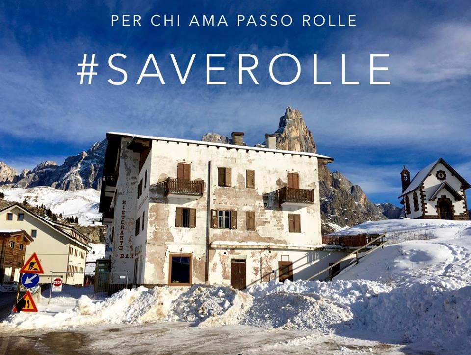 save rolle Question time Passo Rolle, tra degrado e promesse   Video