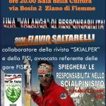 sesto locandina 12 150x150 Serata sulla metereologia alpina con Robert Luciani Thierry