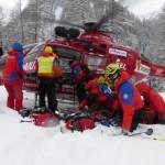 valanga monte nevoso 150x150 Nuova sciagura in Valle di Fiemme, due morti sotto la valanga sul Lagorai. Le vittime sono Claudio Ventura e Antonio Gianmoena, entrambi della Valle di Fiemme.