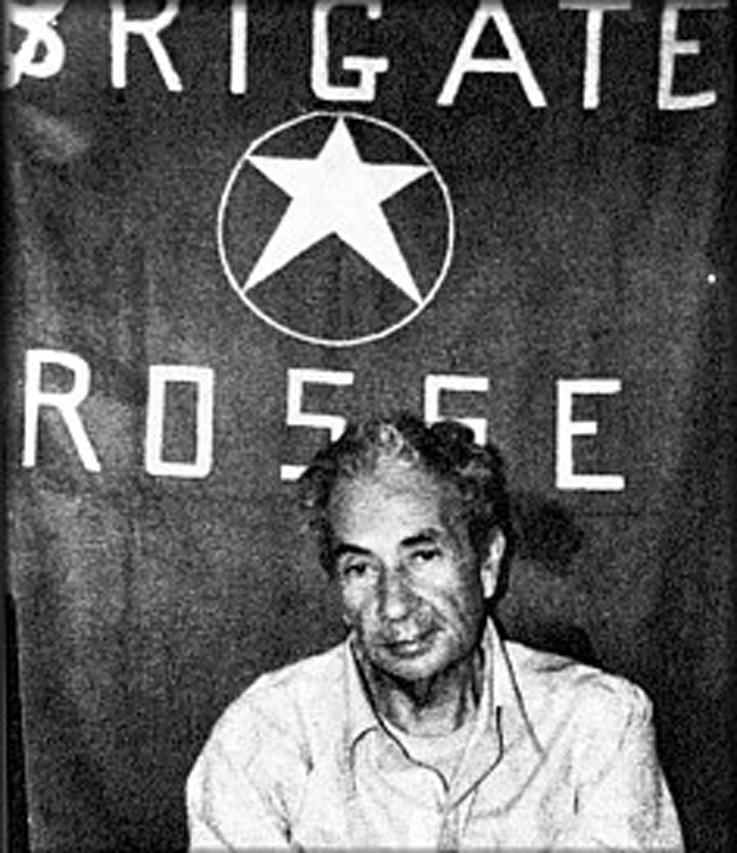 Aldo Moro br Sarà dedicata ad Aldo Moro la Sala Convegni di Bellamonte