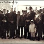aldo moro a bellamonte 150x150 Predazzo, mostra fotografica dellAlluvione 1966