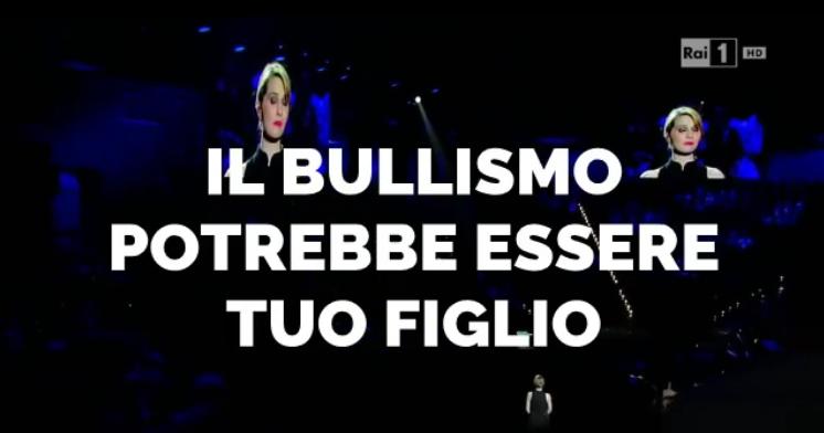 bullismo 1 Il bullismo nel video di Paola Cortellesi