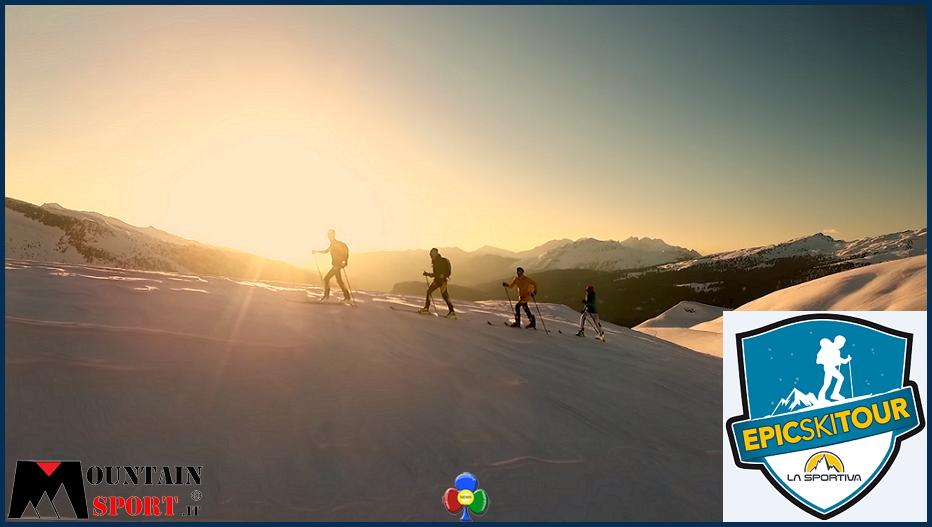 epic ski tour la sportiva 1 La Sportiva Epic Ski Tour 2017 il Tour de Ski dello Scialpinismo