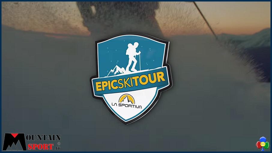 epic ski tour la sportiva 2 La Sportiva Epic Ski Tour 2017 il Tour de Ski dello Scialpinismo