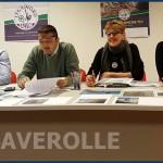 presentazione firme raccolte al Rolle 8.4.20161 150x150 Il Passo Rolle frazione di  Predazzo?  Sondaggio