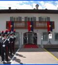 caserma carabinieri predazzo