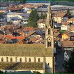 chiesa predazzo 1 predazzoblog 150x150 Avvisi Parrocchia 20/27 nov. 2016