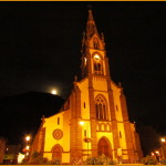 chiesa predazzo notturna 150x150 Avvisi Parrocchia 20/27 nov. 2016