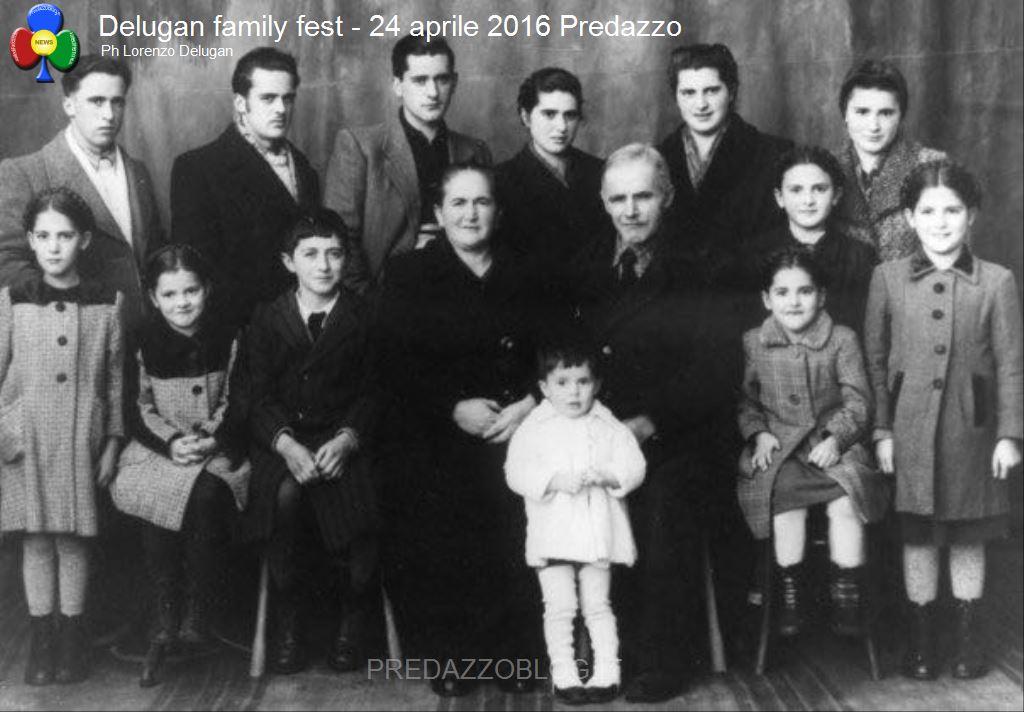 festa carletto delugan predazzo aprile 2016 ph lorenzo delugan1 DELUGAN family fest, la rimpatriata della grande famiglia