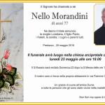 morandini nello 150x150 Necrologio, Riccardo Morandini