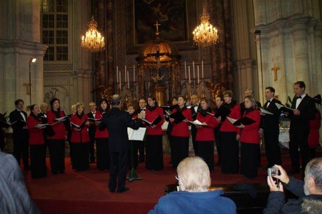 phoca thumb l 19 minotitenkirche Il Festival di Musica Sacra nella Chiesa di San Nicolo