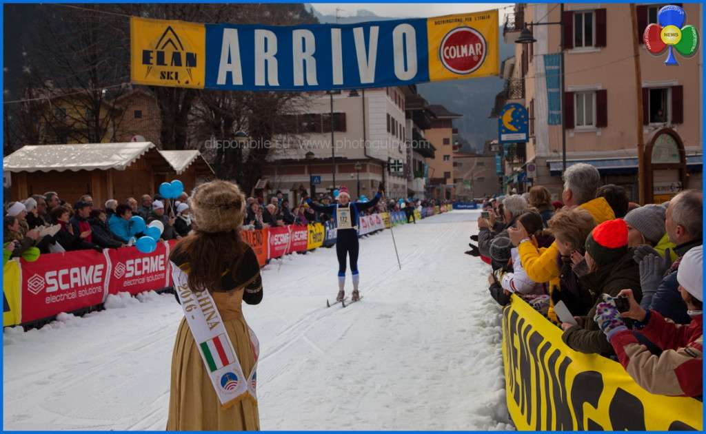 soreghina arrivo story 2016 1024x630 La nuova Soreghina sarà eletta nella piazza di Predazzo
