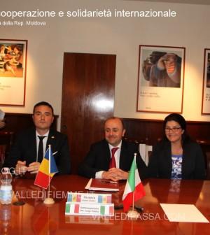 Ambasciata Repubblica Moldova, Sport, cooperazione e solidarietà internazionale4
