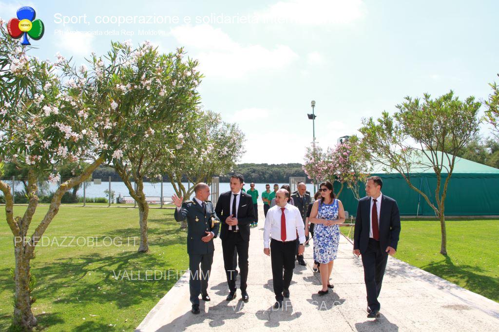 Ambasciata Repubblica Moldova Sport cooperazione e solidarietà internazionale7 Sport, cooperazione e solidarietà internazionale