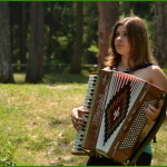 Festival Fisarmonica Fiemme e Fassa 150x150 A Pardac de Zobia Sera nel centro di Predazzo