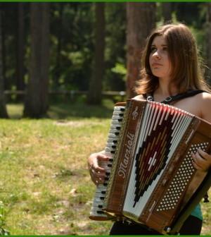Festival Fisarmonica Fiemme e Fassa