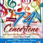 concertone bande fiemme predazzo 2016 150x150 Predazzo, Video del 63° Concertone delle bande di Fiemme