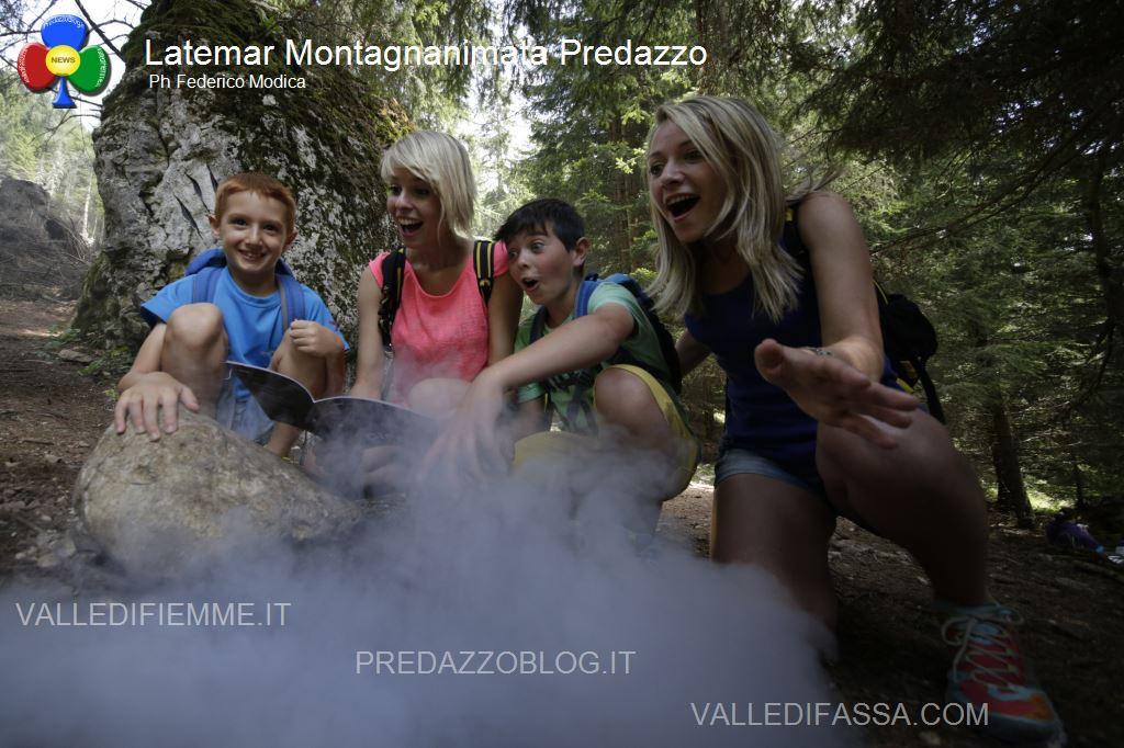 latemar montagnanimata predazzo 1 Latemar MontagnAnimata apre l'estate con una festa