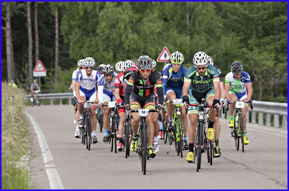 marcialonga cycling 10° Marcialonga Cycling al via il 12 giugno