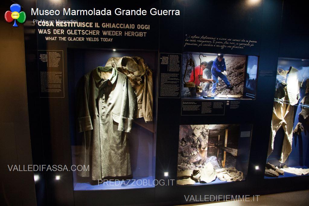 marmolada museo grande guerra e serai di sottuguda36 Riaperto il Museo Marmolada Grande Guerra