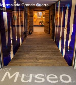 marmolada museo grande guerra e serai di sottuguda39