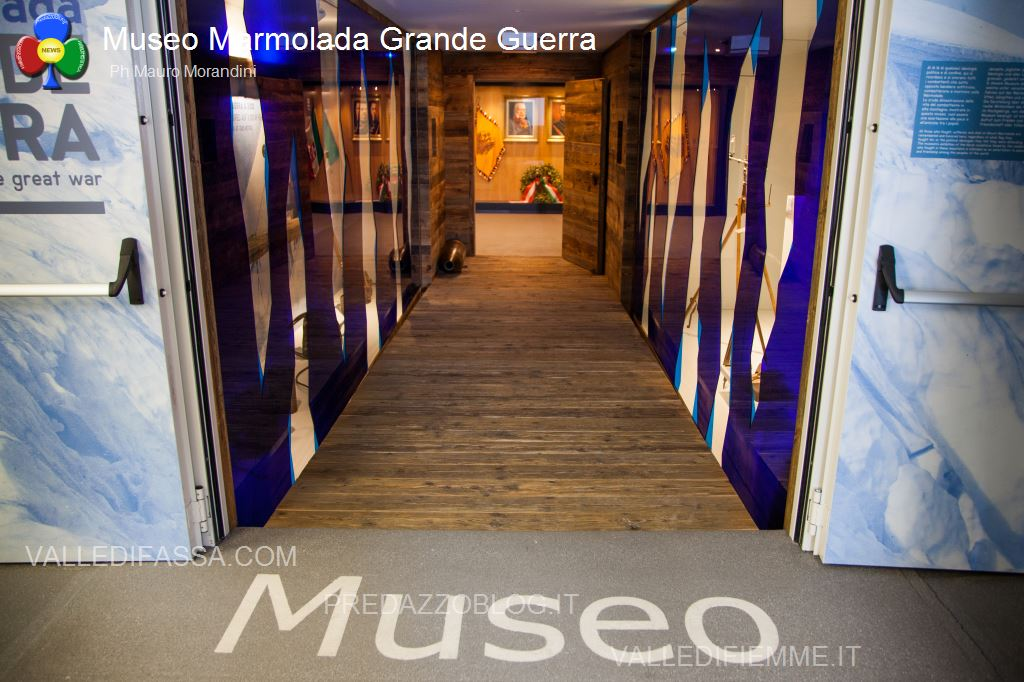marmolada museo grande guerra e serai di sottuguda39 Riaperto il Museo Marmolada Grande Guerra