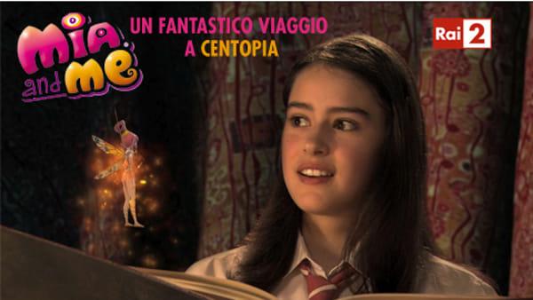 mia and me rai due Casting per la serie tv 'Mia e me' a Predazzo