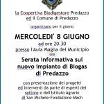 serata biogas predazzo 150x150 Folto pubblico alla serata sul Biogas di Predazzo   Audio Live