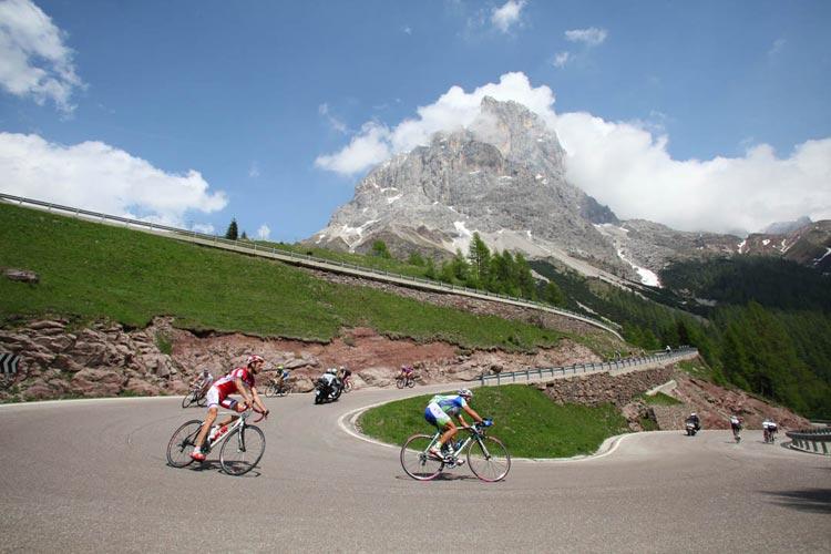 sportfull dolomiti race Sportful Dolomiti Race, gli orari di chiusura strade