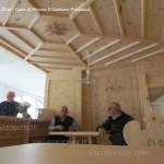 stua casa riposo san gaetano predazzo13 150x150 Profuma di cirmolo la Stua della Casa di Riposo