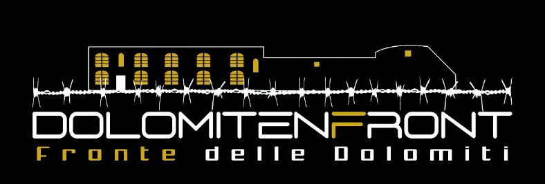 LogoDolomitenF DolomitenFront Rock Film campagna Crowd Funding