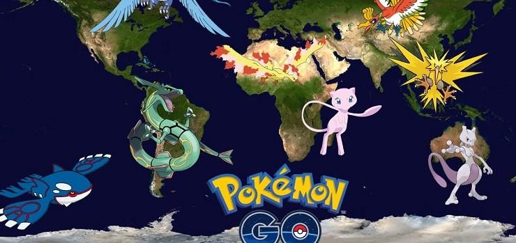 Pokémon go Pokemon Go, la piazza di Predazzo diventa palestra