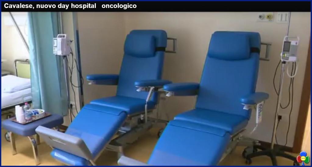 day ospital oncologico cavalese 21 1024x548 LOspedale di Fiemme ringrazia la Fondazione Il Sollievo