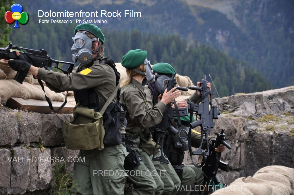 dolomitenfront musical7 DolomitenFront Rock Film campagna Crowd Funding