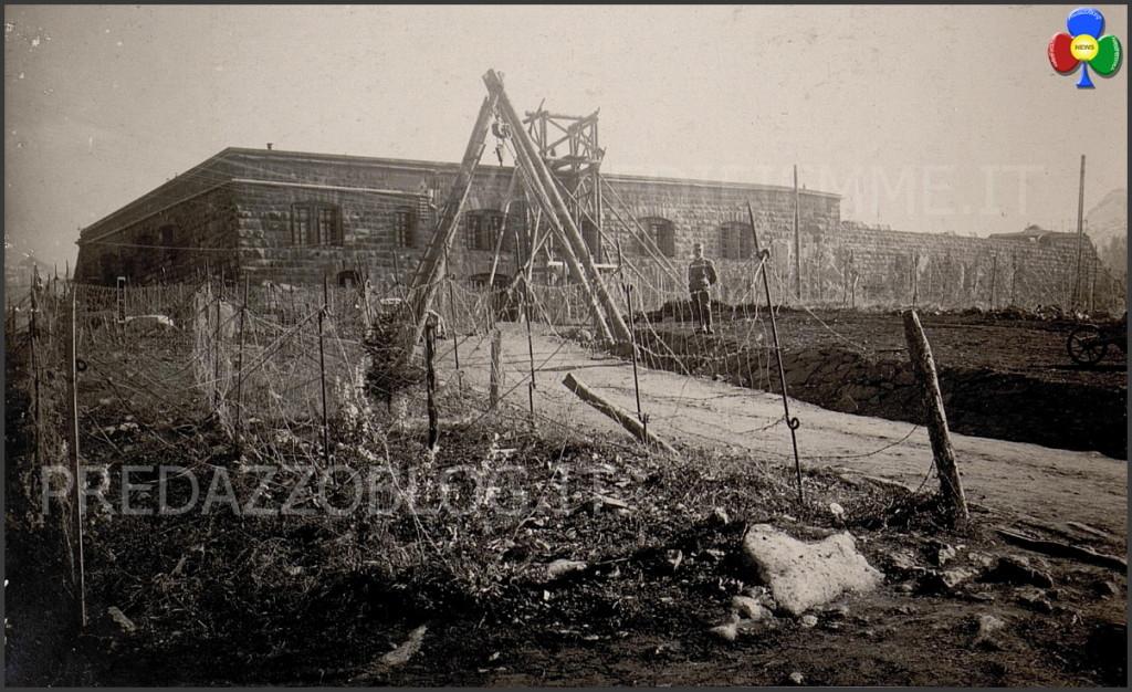 forte dossaccio storica 1 1024x626 Sentinelle di Pietra, spettacolo al Forte Dossaccio