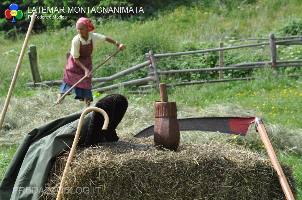 latemar montagnanimata predazzo9 Latemar MontagnAnimata è Festa dEstate ogni settimana