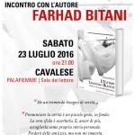 """misericordia farhad bitani 150x150 """"Apri(le) Idee""""  chiude con il libro di Paolo Morando"""