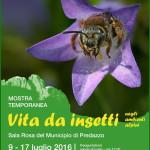 mostra insetti predazzo 150x150 La campagna di Predazzo a rischio