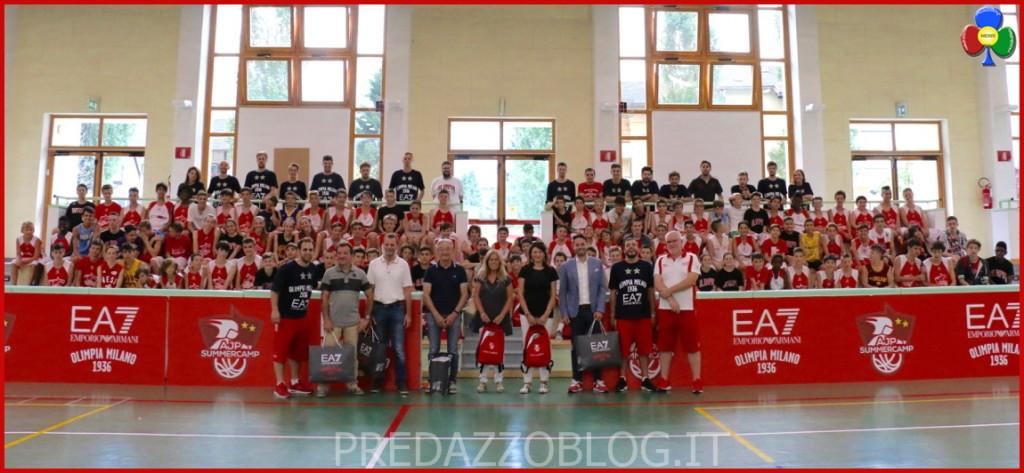 olimpia basket a predazzo 1024x473 LOlimpia Basket ha fatto canestro a Predazzo