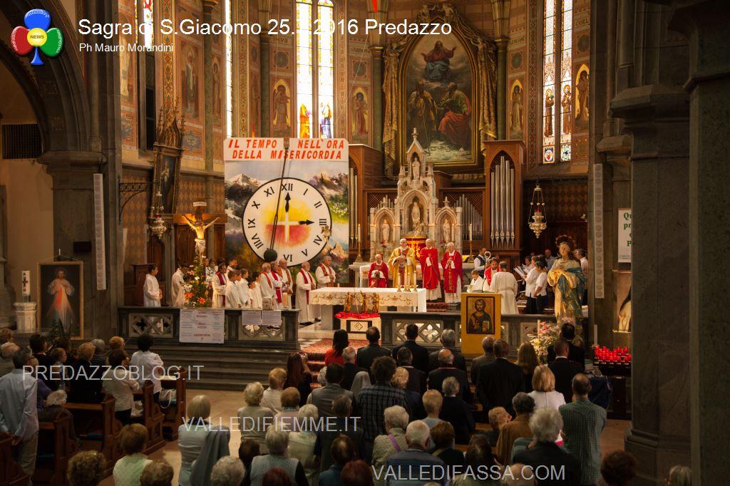 sagra san giacomo predazzo 25.7.16 by predazzoblog31 Predazzo festeggia il Patrono San Giacomo