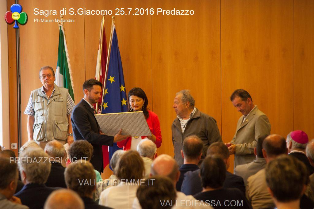 sagra san giacomo predazzo 25.7.16 by predazzoblog66 Necrologio, Luigi Boninsegna Volpin