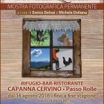 capanna cervino mostra fotografica permanente passo rolle 150x150 Capanna Cervino aperta nei weekend fino al 1 novembre
