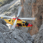 dolomiti emergency helycopters 150x150 Mountain Heroes Elisoccorso Trentino protagonista su DMax