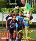 festa atletica 2016 dolomitica