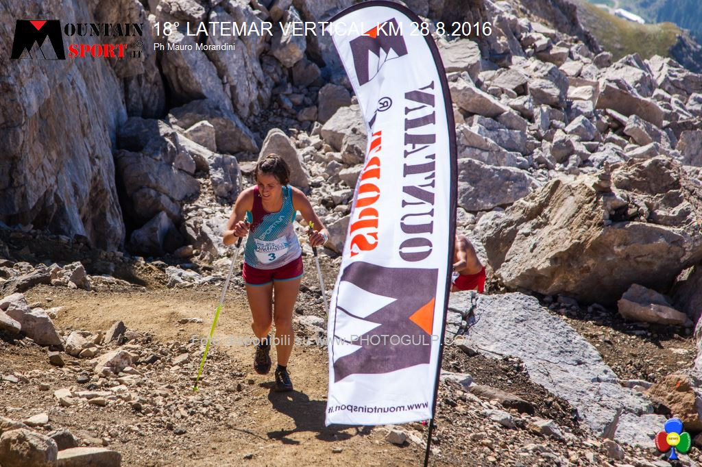 latemar vertical km 2016 predazzo 43 18° Latemar Vertical Kilometer, classifiche e foto
