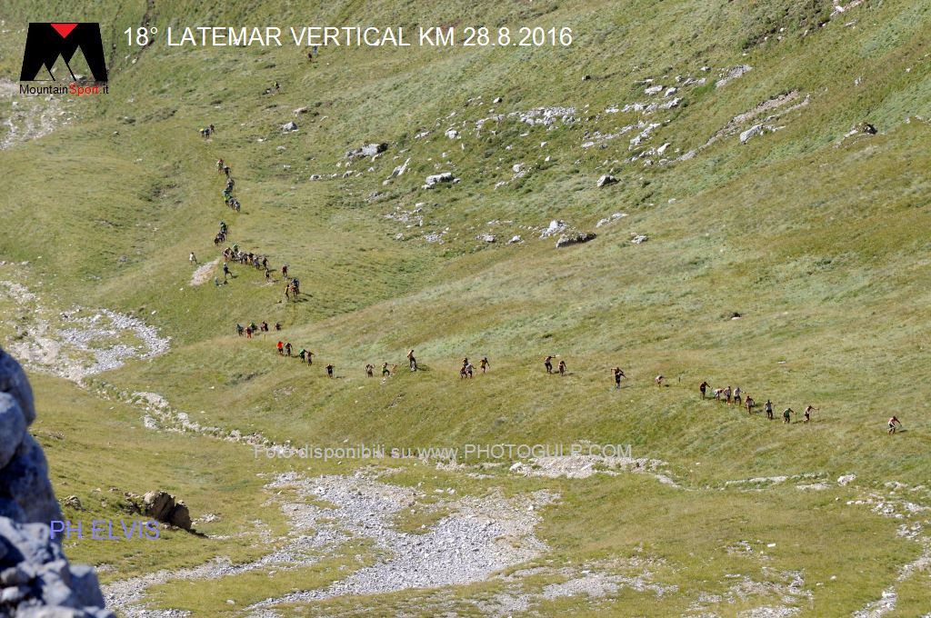 latemar vertical km edizione 2016 ph elvis112 18° Latemar Vertical Kilometer, classifiche e foto