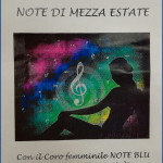 note di mezza estate 2016 150x150 Admo, Freedom Gospel Choir in concerto a Predazzo