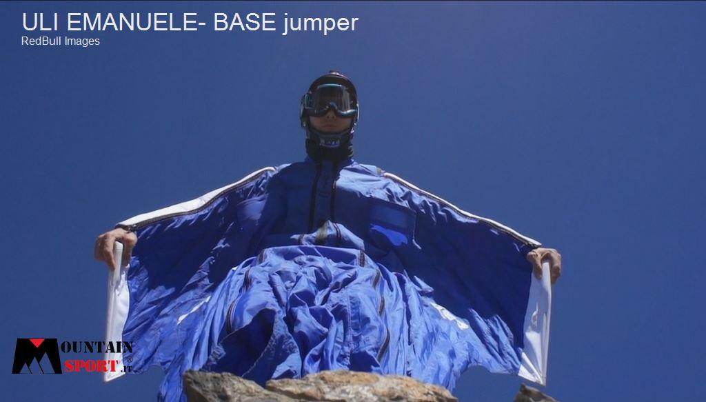 uli emanuele jumping2 Uli Emanuele, oggi il suo ultimo grande volo