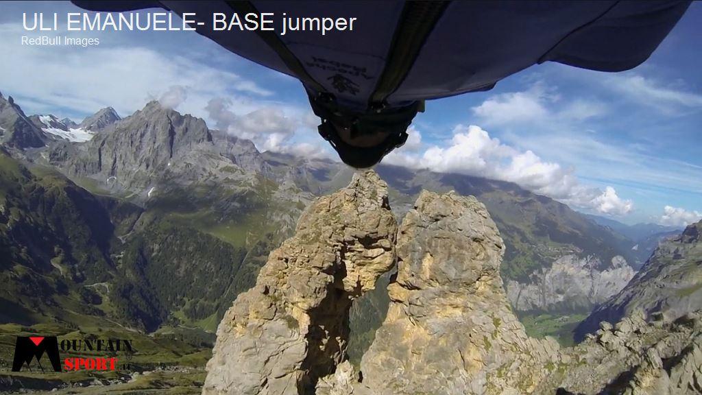 uli emanuele jumping4 Uli Emanuele, oggi il suo ultimo grande volo